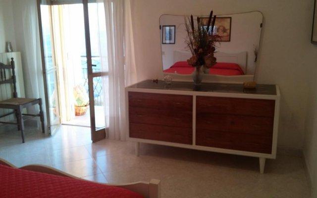 Отель Casa Vacanze Belvedere Саландра комната для гостей