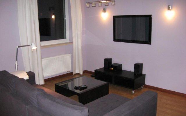 Апартаменты Royal Apartments - Apartamenty Inowrocławska комната для гостей