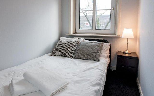 Отель New Apartment Amsterdam, top location - near RAI Нидерланды, Амстердам - отзывы, цены и фото номеров - забронировать отель New Apartment Amsterdam, top location - near RAI онлайн комната для гостей