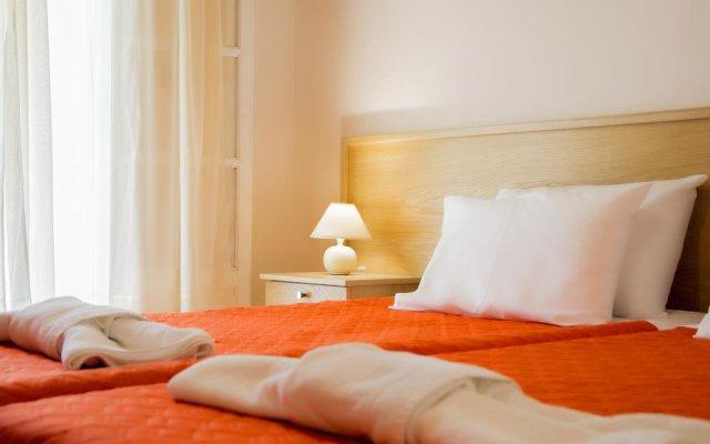 Отель Olive Groove Греция, Корфу - отзывы, цены и фото номеров - забронировать отель Olive Groove онлайн комната для гостей