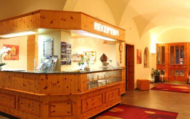 Bernerhof Swiss Quality Hotel 1