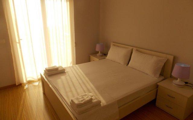 Отель Teo Apartaments комната для гостей