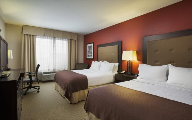 Holiday Inn Chicago Midway Airport 2