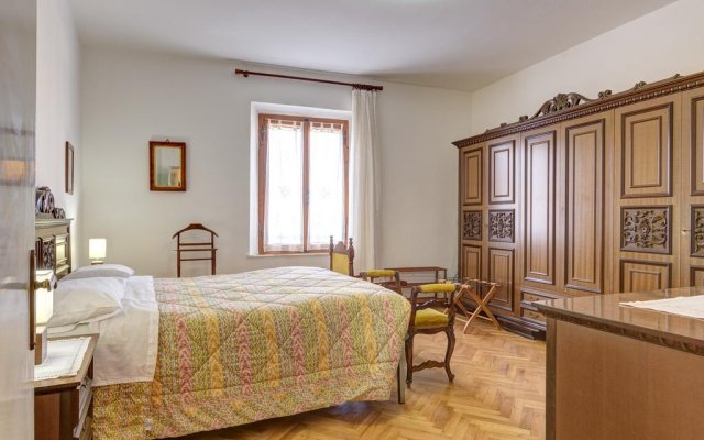 Отель B&B Il Pozzo Синалунга комната для гостей