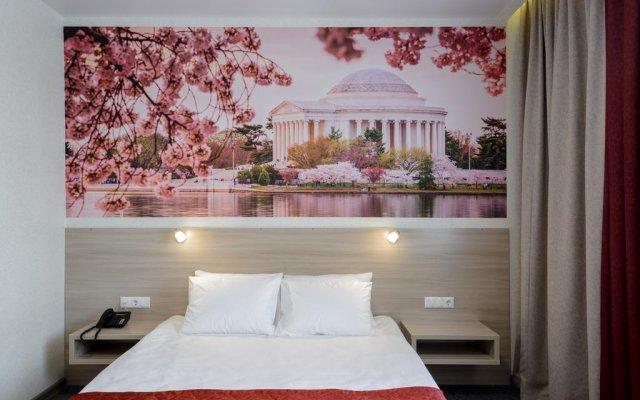 Гостиница Aterra Suite комната для гостей