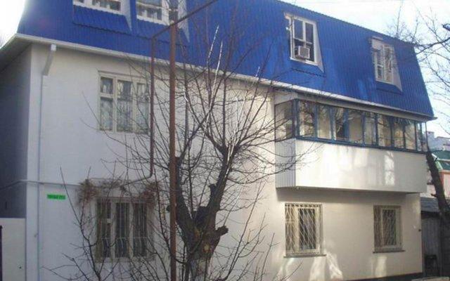 Гостиница Guest House Alla вид на фасад