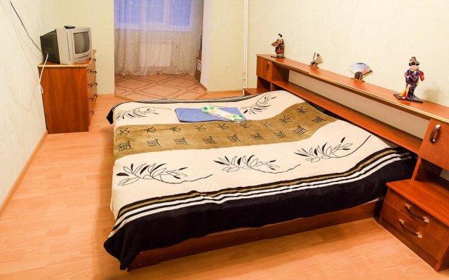 Апартаменты Apartments in Sumy 2 комната для гостей