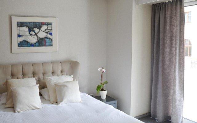 Lion Hotel Apartments комната для гостей