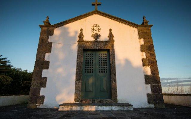 Отель Quinta Dos Curubas вид на фасад