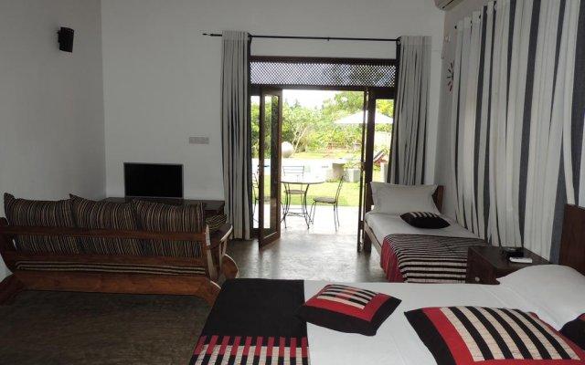 Отель Nisalavila Шри-Ланка, Берувела - отзывы, цены и фото номеров - забронировать отель Nisalavila онлайн комната для гостей