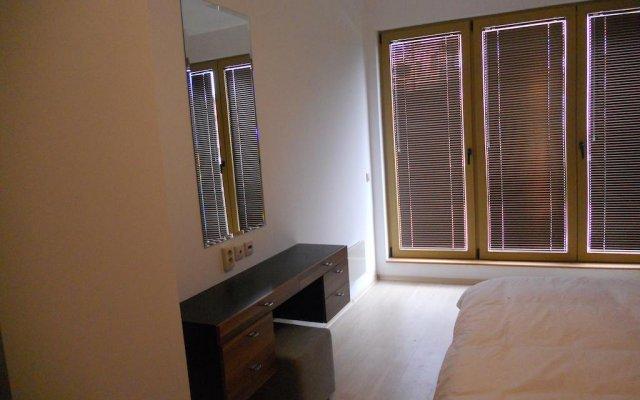 Отель Roy's Apartment in St John Park Болгария, Банско - отзывы, цены и фото номеров - забронировать отель Roy's Apartment in St John Park онлайн комната для гостей