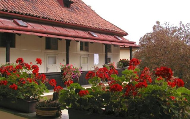 Апартаменты Apartment In Prague Прага