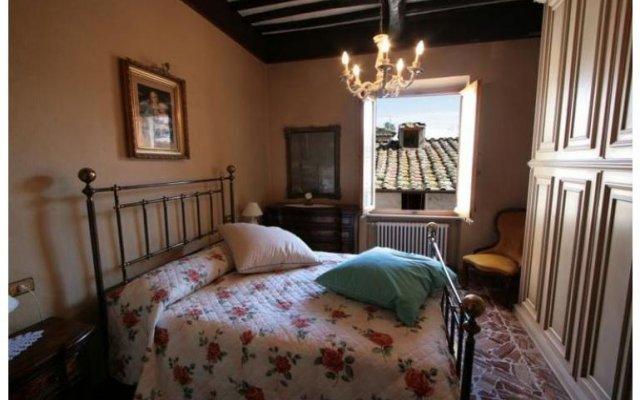 Отель La Torre Useppi Италия, Сан-Джиминьяно - отзывы, цены и фото номеров - забронировать отель La Torre Useppi онлайн комната для гостей