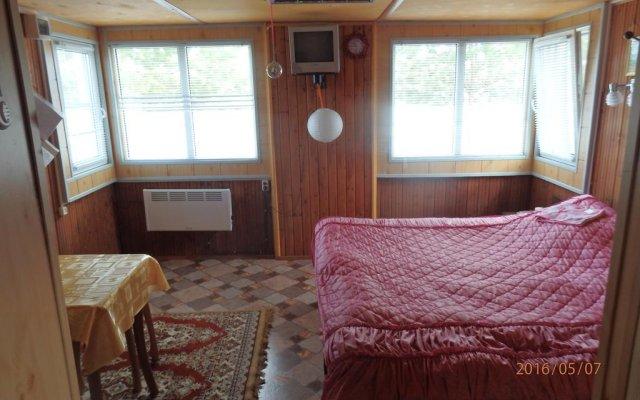 Гостиница Guest House Lazurit комната для гостей
