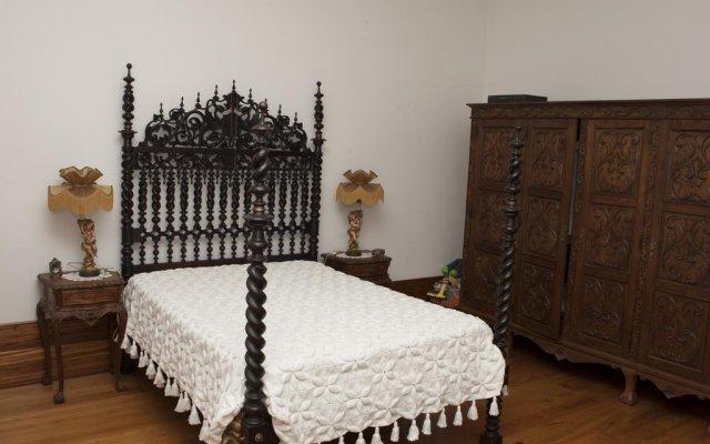 Отель Casa do Fontão Португалия, Амаранте - отзывы, цены и фото номеров - забронировать отель Casa do Fontão онлайн комната для гостей