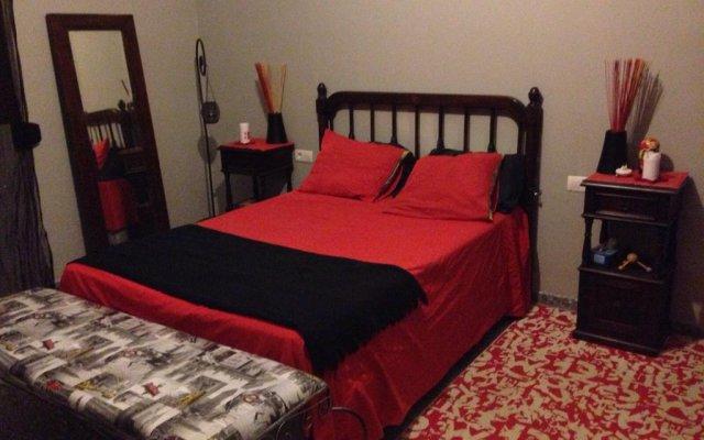 Отель Holiday Home Noelia комната для гостей
