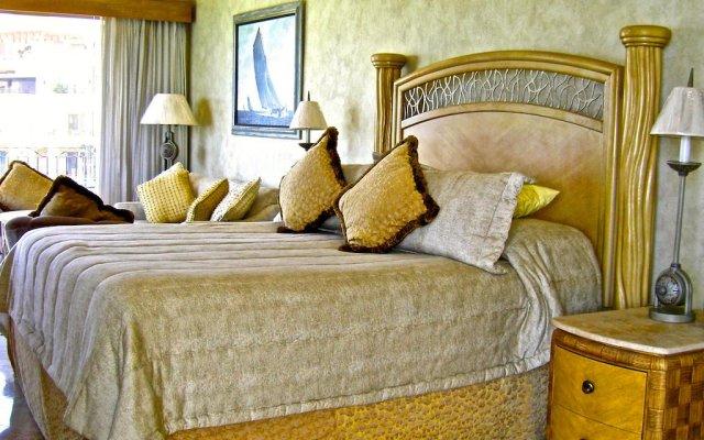 Отель Medano Beach Villas Кабо-Сан-Лукас комната для гостей