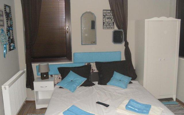 Отель Guesthouse Kaja Болгария, Банско - отзывы, цены и фото номеров - забронировать отель Guesthouse Kaja онлайн комната для гостей