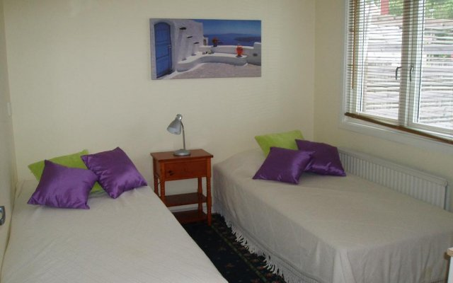 Отель Nosund Bed & breakfast комната для гостей