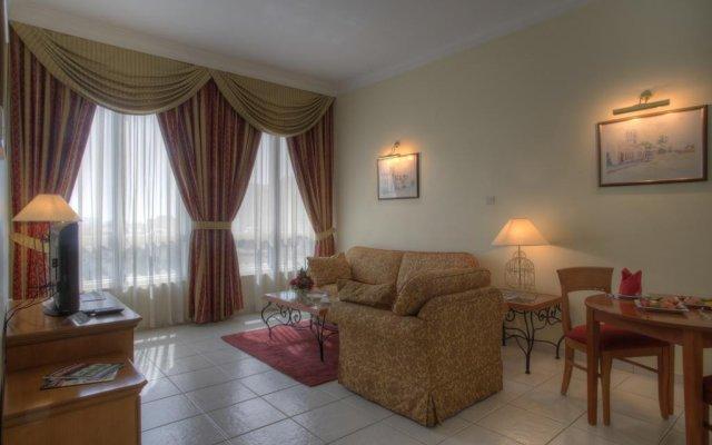 Al Nakheel Hotel Apartments by Mourouj Gloria 1