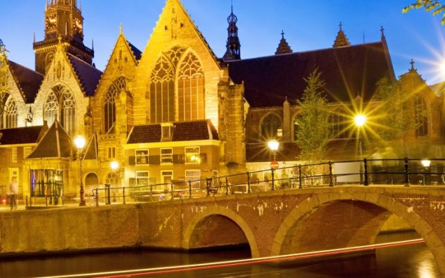 Amsterdam Center Experience