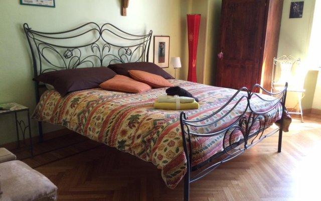 Отель B&B Piano3 комната для гостей