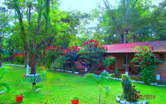 Отель El Bosque Hotel Гондурас, Копан-Руинас - отзывы, цены и фото номеров - забронировать отель El Bosque Hotel онлайн