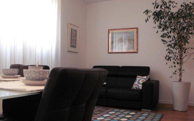 Отель Portici Merano Меран комната для гостей