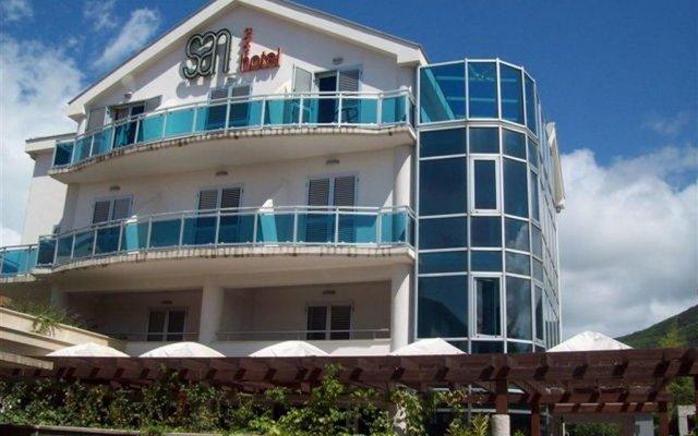Hotel San