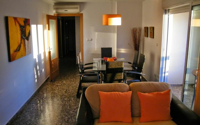 Отель Apartamentos Milenio комната для гостей