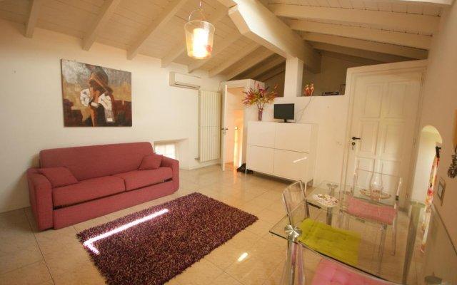Отель Tango Италия, Вербания - отзывы, цены и фото номеров - забронировать отель Tango онлайн комната для гостей