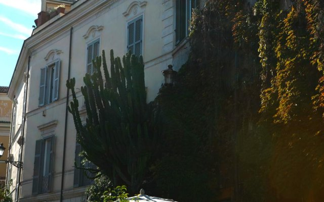 Domus Antonella a Trastevere
