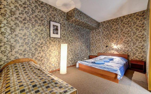 Апартаменты Longo Apartment Nevskiy 112 комната для гостей