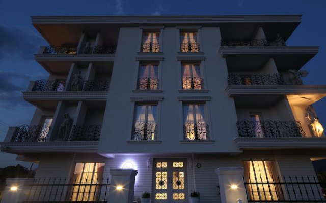 Cella Hotel & SPA Ephesus Турция, Сельчук - отзывы, цены и фото номеров - забронировать отель Cella Hotel & SPA Ephesus онлайн