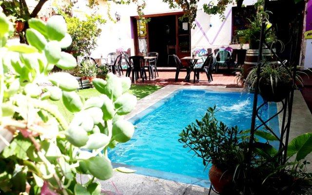 Estacion Mendoza Hostel 2