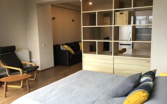 Гостиница on Neserbskaya 14 в Сочи отзывы, цены и фото номеров - забронировать гостиницу on Neserbskaya 14 онлайн комната для гостей