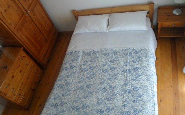 Отель To Valsamo комната для гостей