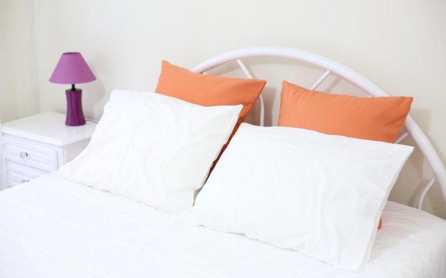 Отель Rodrigues Ponta Delgada Понта-Делгада комната для гостей