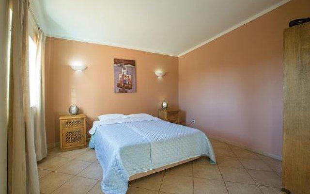 Отель Villa Anita комната для гостей