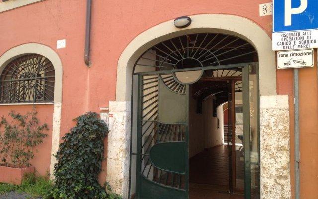 Residenza San Teodoro