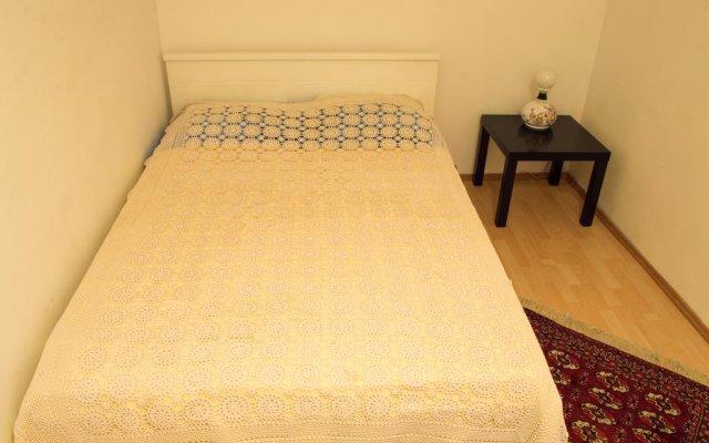 Apartment Brozova