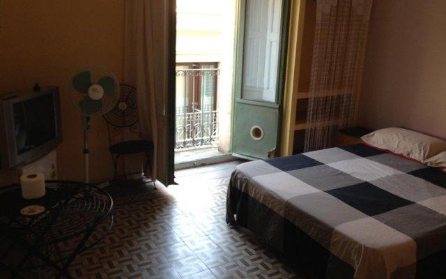 Отель B&B Comfort комната для гостей