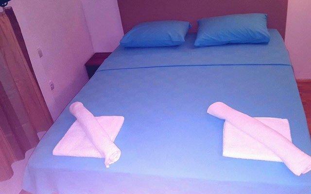 Отель Peka Черногория, Тиват - отзывы, цены и фото номеров - забронировать отель Peka онлайн комната для гостей