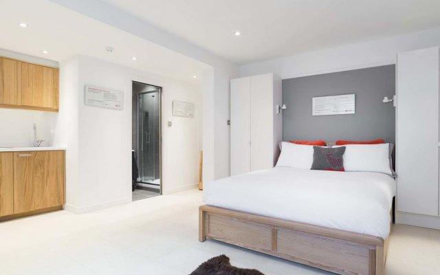 Отель Veeve - Sweet Primrose комната для гостей