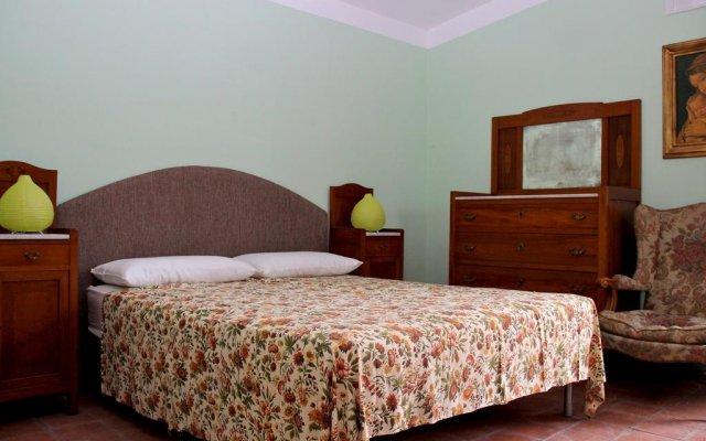 Отель Agriturismo Petrara Италия, Катандзаро - отзывы, цены и фото номеров - забронировать отель Agriturismo Petrara онлайн комната для гостей