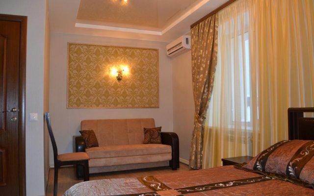 Гостиница Южная в Сарапуле отзывы, цены и фото номеров - забронировать гостиницу Южная онлайн Сарапул комната для гостей