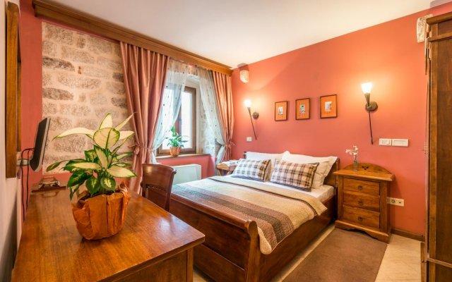Отель Guest House Forza Lux комната для гостей