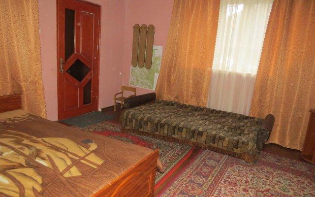Гостиница U potoka комната для гостей