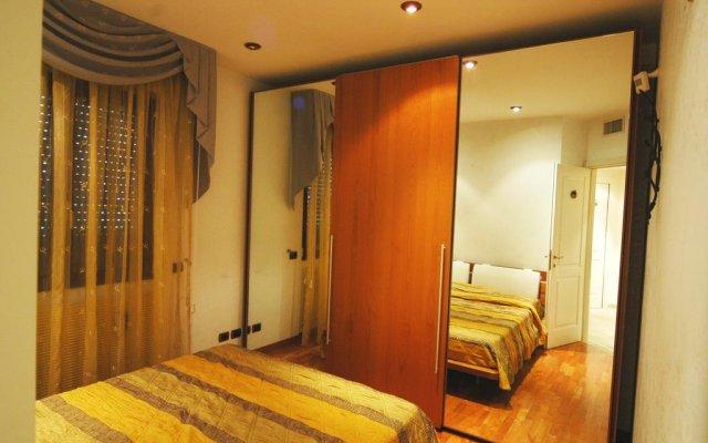 Апартаменты Luxury Apartment In Rome комната для гостей