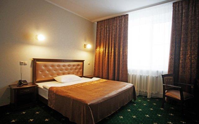 Гостиница Гарден комната для гостей